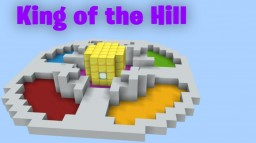 SG King of the Hill [Minigame] [PvP] Minecraft Map & Project