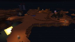 Foight! - Badlands Minecraft Map & Project