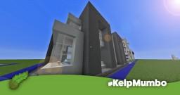#KelpMumbo Minecraft Map & Project