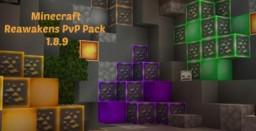 Minecraft Rewakens PvP Pack (FPS) Minecraft Texture Pack