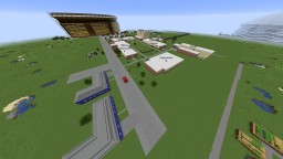 Moses Lake High School 1959 Edition Minecraft Map & Project