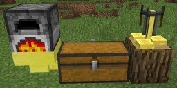 [Forge][1.12.2] Simple Enchancements Minecraft Mod