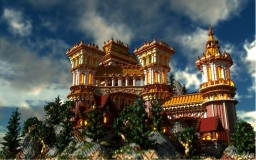 Hope Island Minecraft