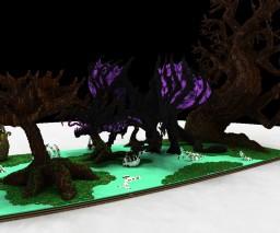Swamp Dragon Minecraft