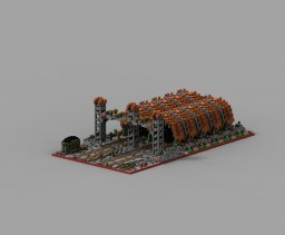 Best Magicavoxel Minecraft Maps & Projects - Planet Minecraft