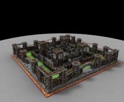 Castle Spawn Minecraft