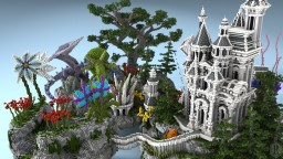 Cottlemack Isle Minecraft Map & Project