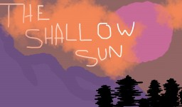 """The Shallow Sun"" Minecraft Blog"