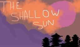 """The Shallow Sun"" Minecraft Blog Post"