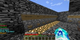 MEFFS - Mob Arena Battle Map 1.13.2 Minecraft Map & Project