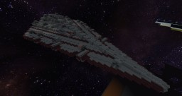 Star Legacy | SPACE SERVER | PLANETS | BUILD YOUR OWN SHIPS | SPACE BATTLES | TRADE Minecraft Server