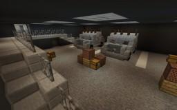 Jock Squad [1.12.2] Minecraft