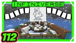 """Polar Bear Commercial"" Minecraft Map & Project"