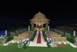 Wedding Minecraft Maps Planet Minecraft Community