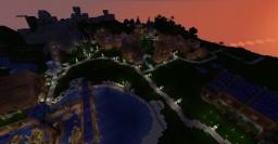 Mistfog County Minecraft Map & Project