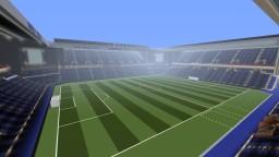 Ibrox Stadium in Minecraft Minecraft Map & Project