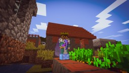DreamZ Hunger Games Minecraft Server