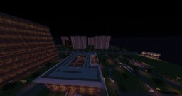 Pokrov Soviet City, opinions and suggestions Minecraft Map & Project