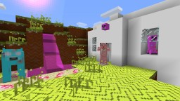 Keypack Minecraft Texture Pack