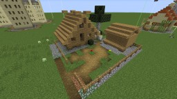 Russia: Dwelling Minecraft Map & Project