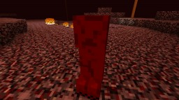 Fort Defender's Nether Mod Minecraft Mod