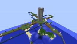 Pokemon COPS (Pixelmon Generations) Minecraft Map & Project