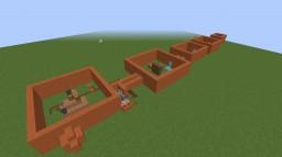coisas de redstone Minecraft Map & Project