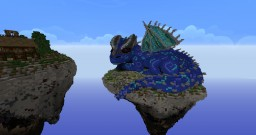Baby Dragon Minecraft Map & Project