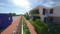 Bexhill Academy in Minecraft Minecraft Map & Project