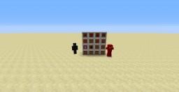 Ultra_man mod Minecraft Map & Project