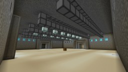 Modded Security Base Minecraft Map & Project