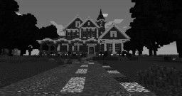 Steam Manor Minecraft