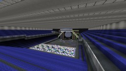 Junior Eurovision in School 2.0 Minecraft Map & Project