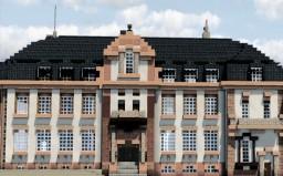 Johannesstraße 17, Neustadt, Gießen, Hesse, Germany Minecraft