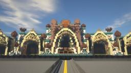 Kinetic Love (EDC Las Vegas 2018) Minecraft Map & Project