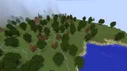 Kingdom Of Mirardomwen Minecraft