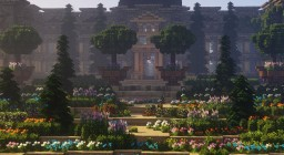Taking on Tuscany Minecraft