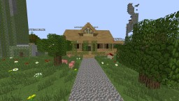 The Crafting Dead: Desolation Minecraft Map & Project