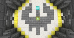 update world Minecraft Map & Project