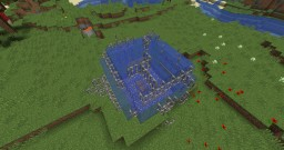 Not a Map Minecraft Map & Project