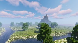 Lands of Oshibo Minecraft Map & Project