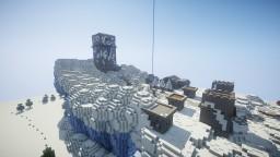 Polar Peek /Fortnite Minecraft Map & Project