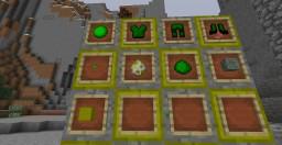green lantern mod Minecraft Map & Project