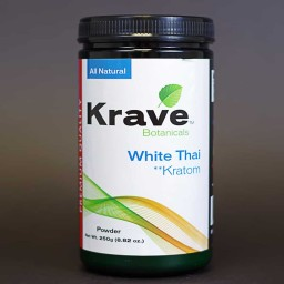 Krave Kratom Powder: All That You Need to Know Minecraft Blog Post
