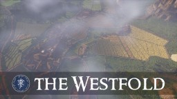 The Westfold Minecraft Map & Project