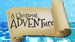 A Christmas ADVENTure 2019! (For inthelittlewood) Minecraft Map & Project
