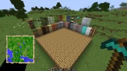 Better Default Minecraft Texture Pack