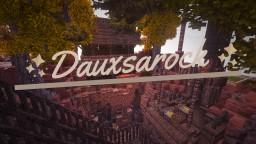 Dauxsarock - Grand Canyon - Piece of Land Minecraft Map & Project