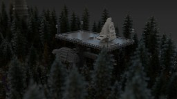 Endor | STAR WARS | Minecraft Map Minecraft Map & Project
