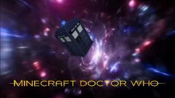 DOCTOR WHO - TARDIS RESOURCE PACK 1.13 V2 Minecraft Texture Pack